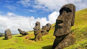 25 lugares del mundo para visitar antes de que desaparezcan