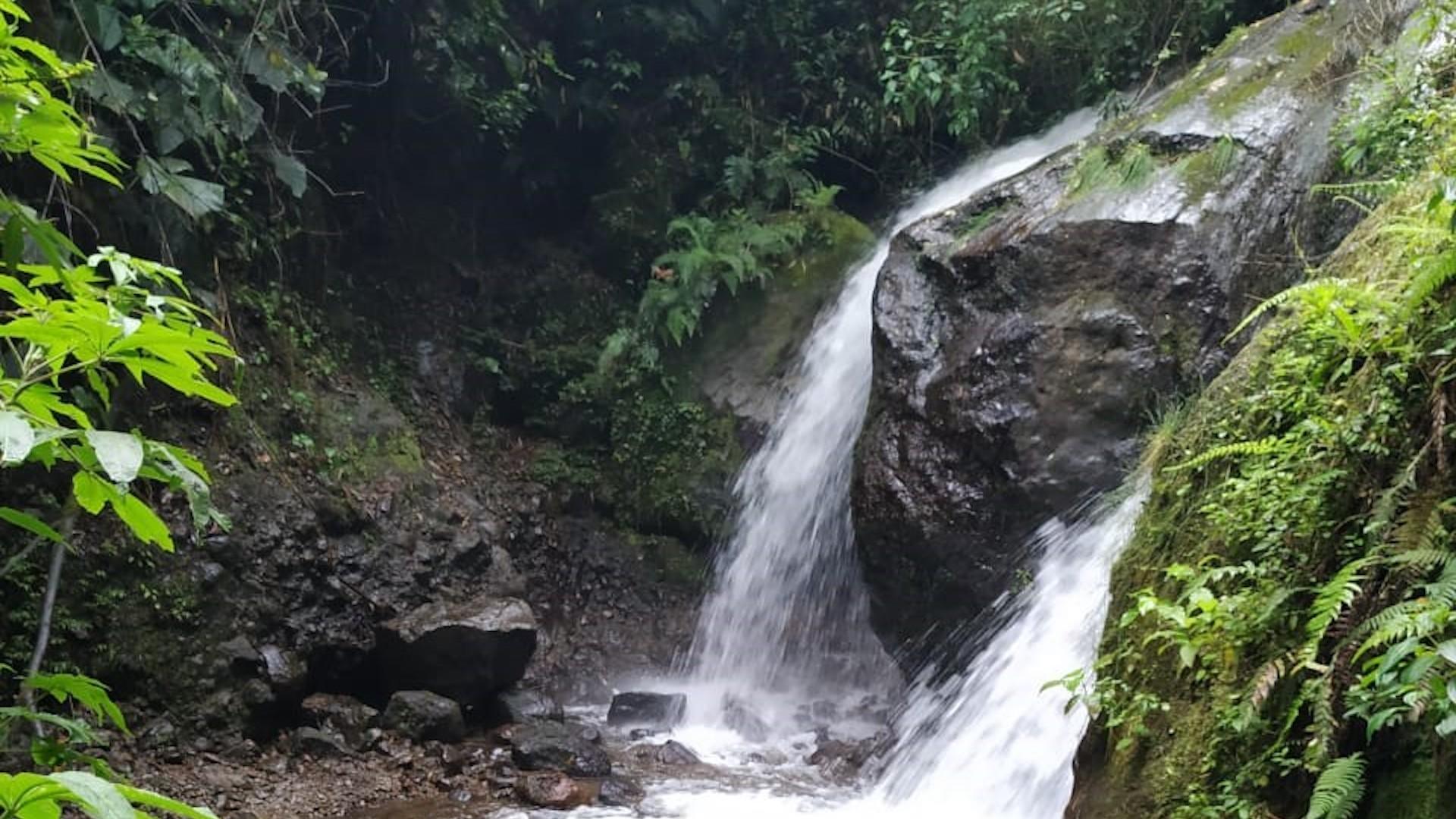 La Ruta Escondida de Ecuador: un viaje diferente a minutos de Quito