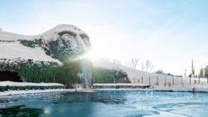 Así son Los Mundos de Cristal Swarovski: un parque museo increíble