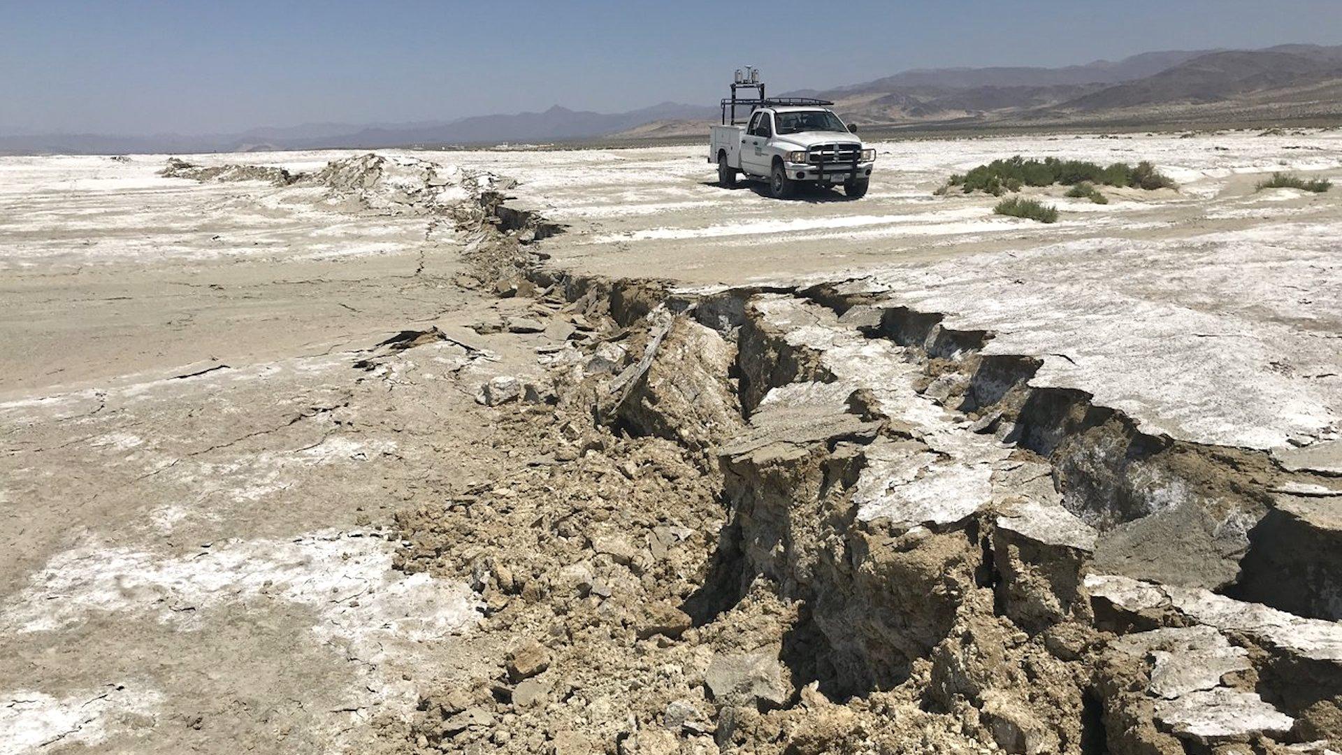 ¿Qué es y cómo se produce un terremoto? ¿Cómo se mide?