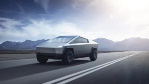Tesla Cybertruck: la futura camioneta eléctrica en imágenes