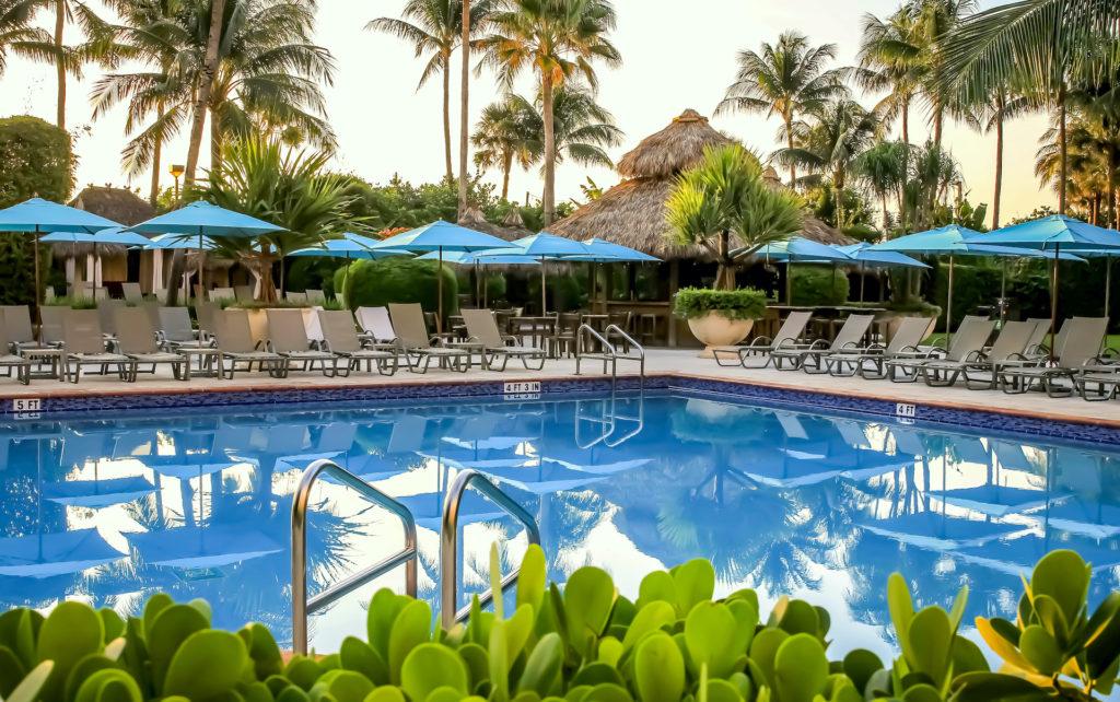 REVIEW The Palms Hotel & Spa Miami: natural, tropical y relajado