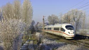 Cinco propuestas para recorrer Alemania en tren a fin de año