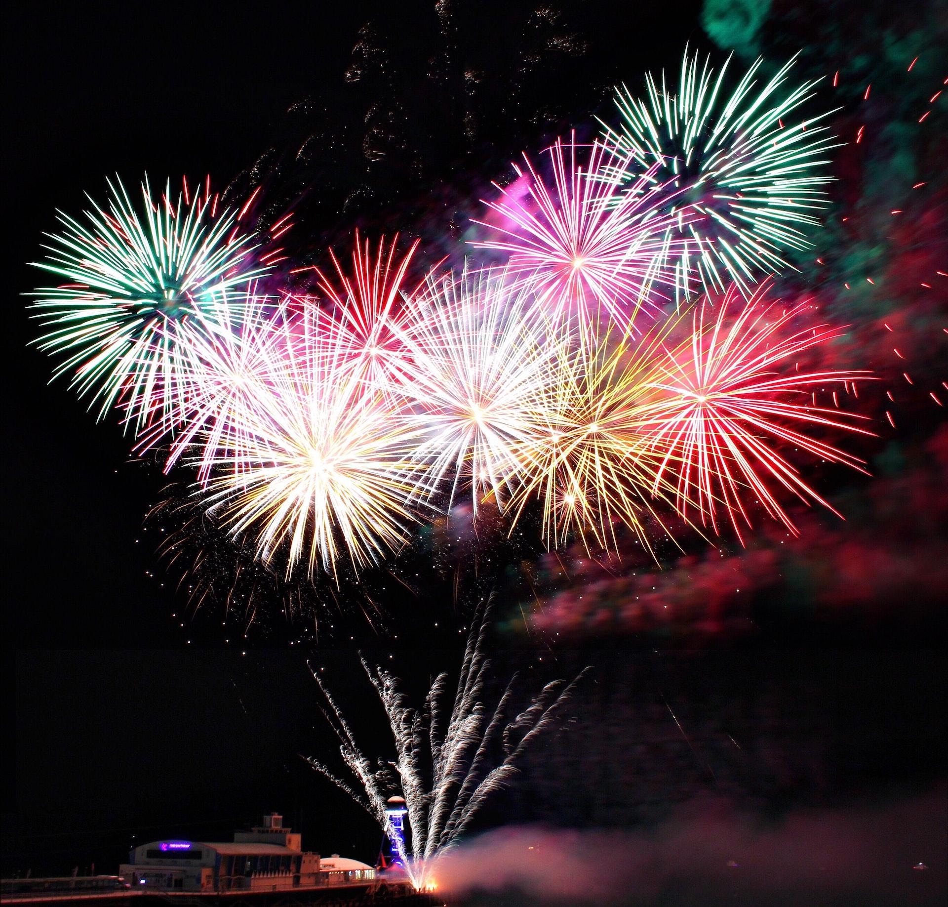 ¿Qué país festeja primero el Año Nuevo? No es Australia