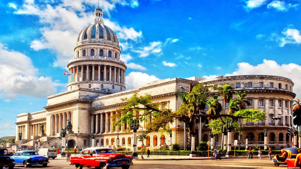 Cómo tramitar la visa para viajar a Cuba