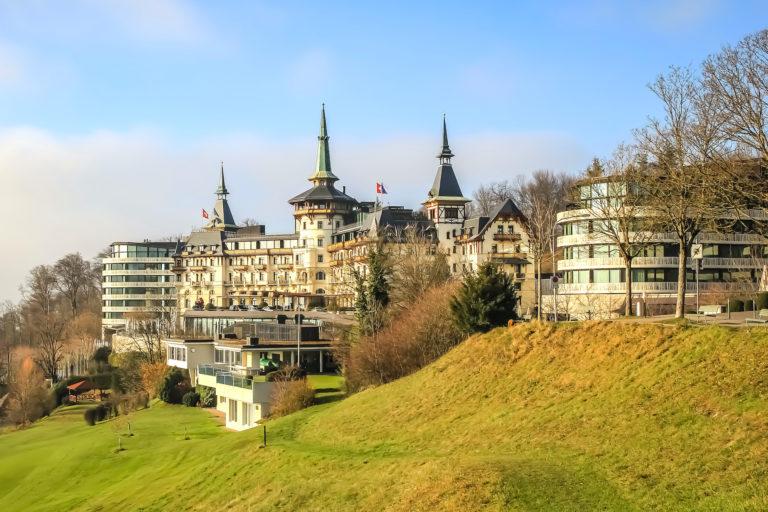 REVIEW Dolder Hotel Zúrich: para buscadores de lujo, cultura y diseño