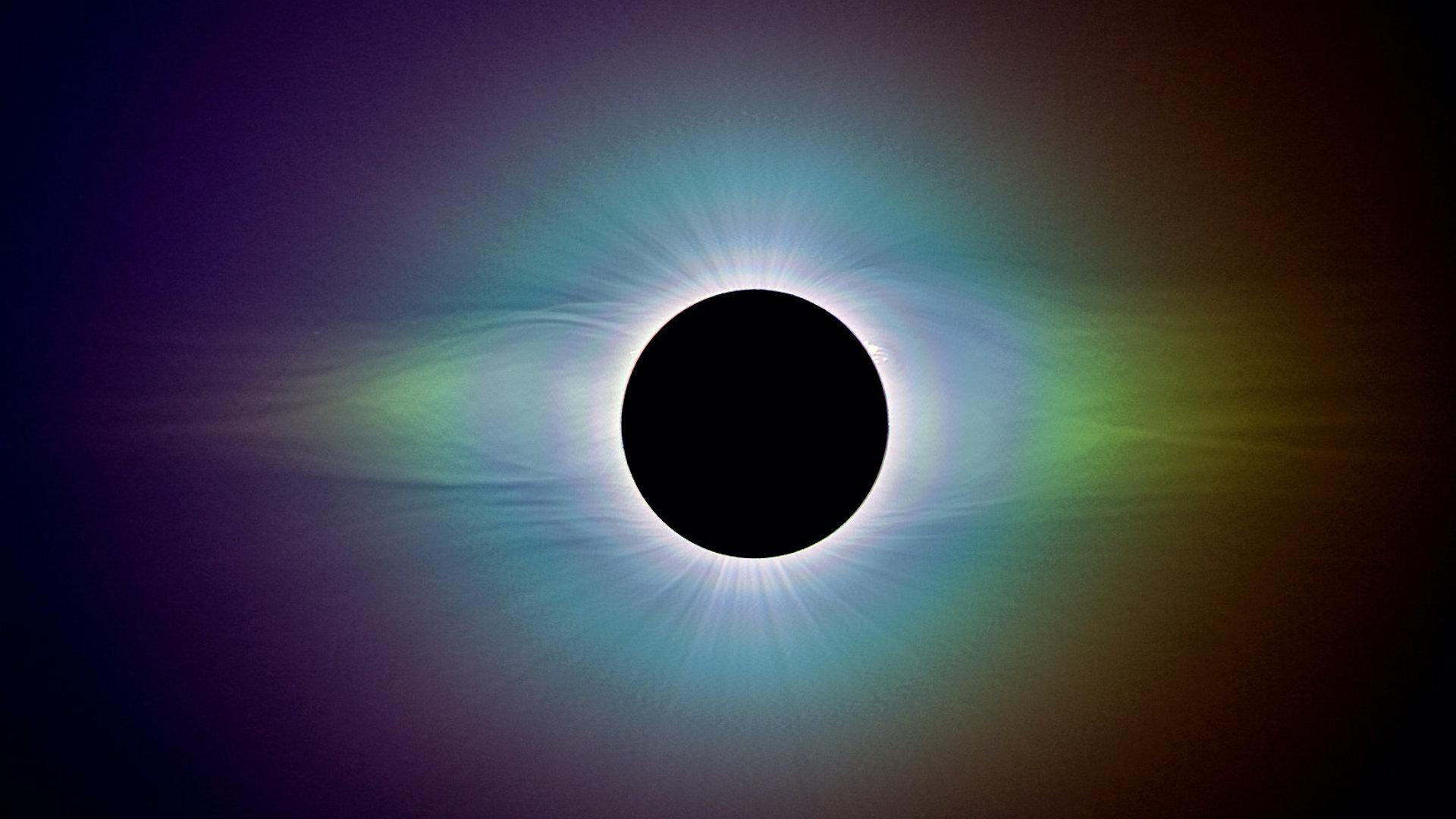 Eclipse solar del 14 de diciembre de 2020: los mejores lugares para verlo