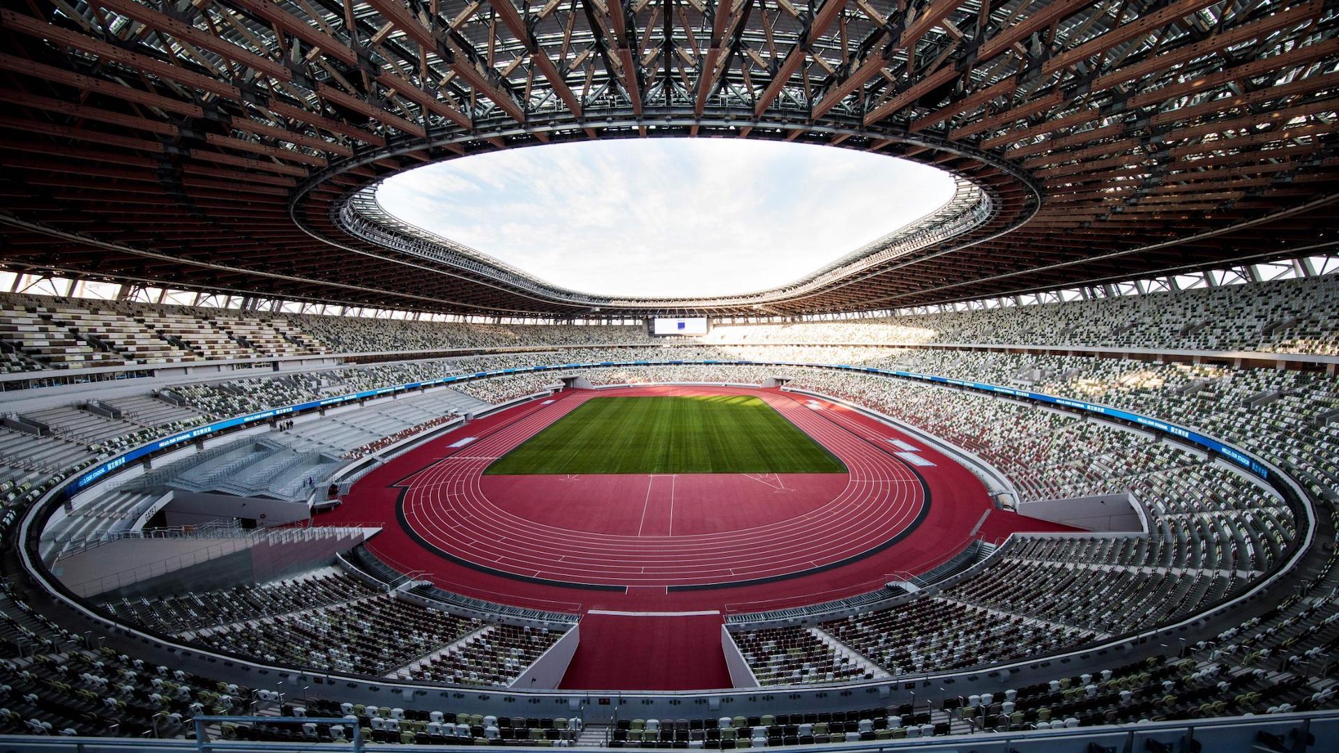 La nueva fecha de los Juegos Olímpicos 2020, que se harán en 2021
