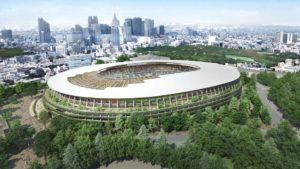 Se suspenden los Juegos Olímpicos de Tokio para 2021