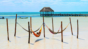 Holbox: esta es la isla de México donde el cielo abraza al mar
