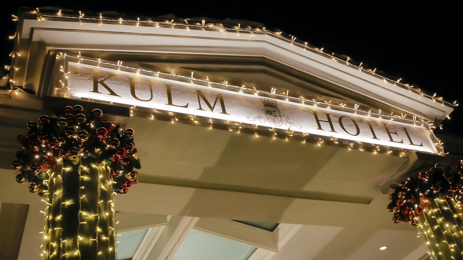 REVIEW The Kulm St. Moritz: uno de los mejores hoteles de Suiza