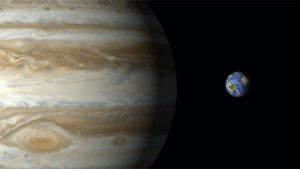 Júpiter en Oposición en 2020: ¿Cuándo ver al gigante cerca de la Tierra?