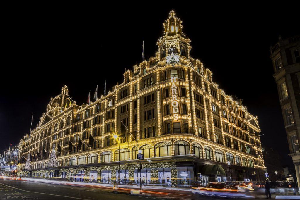 Cuatro de los mejores destinos para hacer compras en Europa