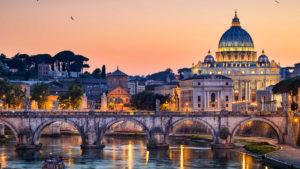 Las 10 mejores cosas para hacer gratis en Roma
