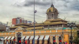 Los imperdibles mercados de Chile que todos deben conocer