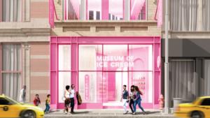 Este es el Museo del Helado de Nueva York