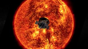 Los secretos del Sol descubiertos por el satélite de la NASA: Parker Solar
