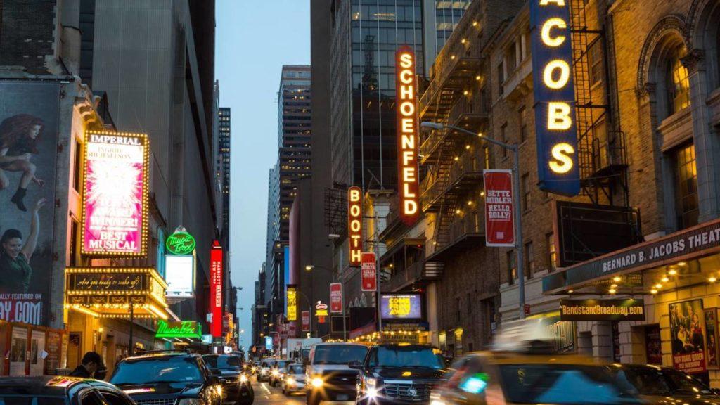 NYC Winter Outing 2020: descuentos en restaurantes y teatros de Nueva York