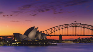 Cuáles son los requisitos para tramitar la visa de turismo a Australia