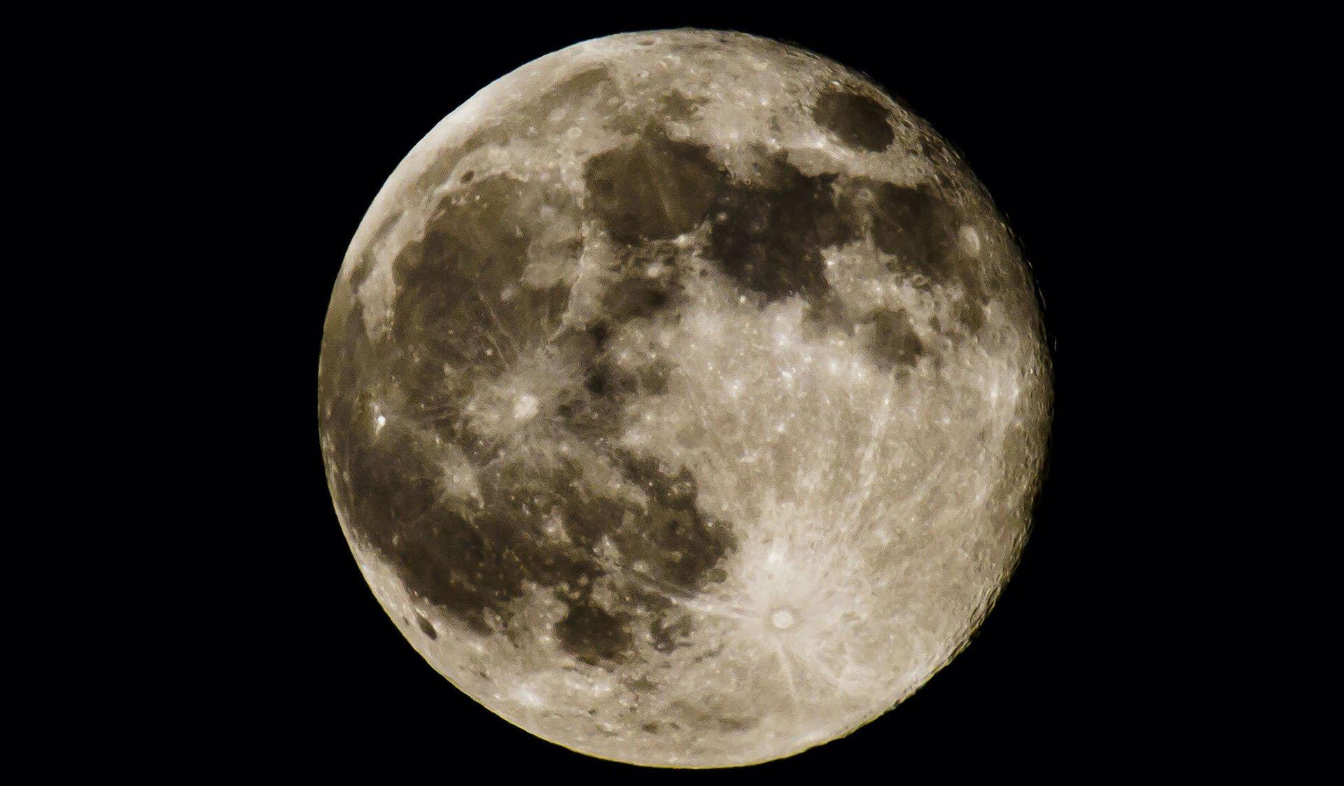 La superluna de 2020: la Luna Llena más importante del año