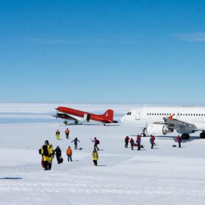 ¿Trabajar en Australia? El país ofrece 200 trabajos en la Antártida