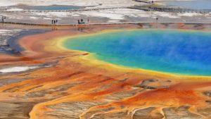Qué hacer en Wyoming: Yellowstone, Grand Tetón y mucho más