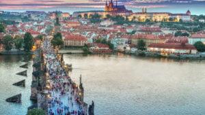 10 destinos imperdibles en Europa del Este