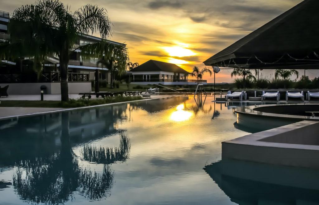 REVIEW Altos del Arapey: resort, golf, termas, spa y lo mejor de Uruguay