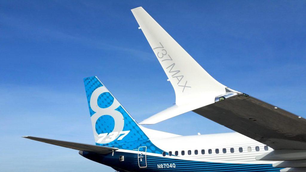 Nuevo problema en los aviones Boeing 737 Max demora su retorno