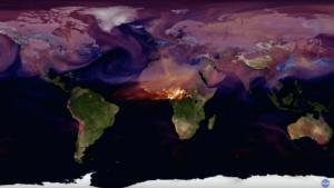 Cambio climático: 2019 fue el segundo año más caluroso de la historia