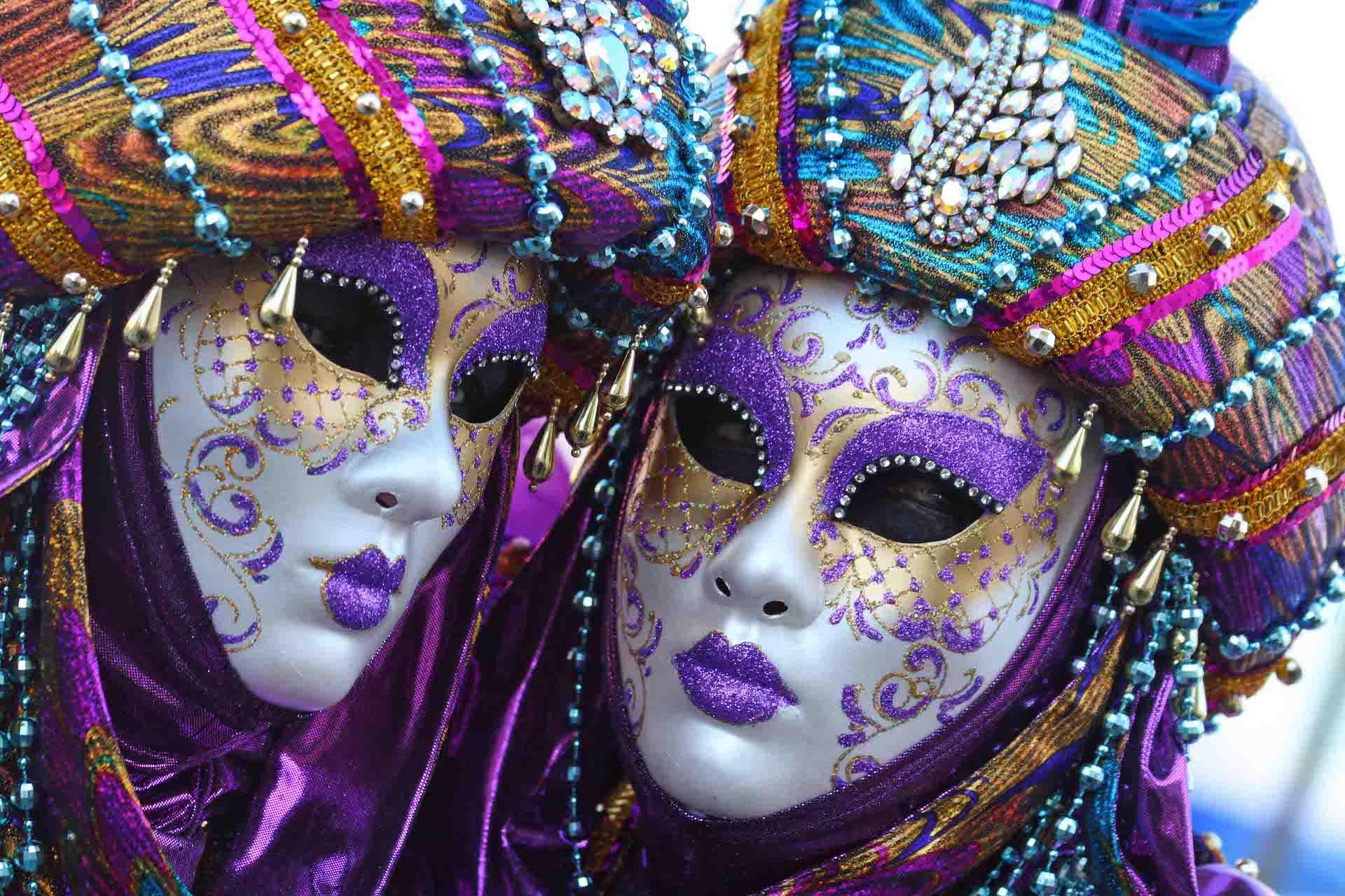 Los mejores carnavales del mundo en 2020