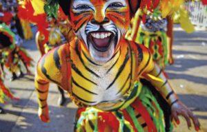 Los siete carnavales imperdibles en Latinoamérica