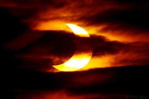 Las fechas de todos los eclipses de 2020: de Sol y de Luna