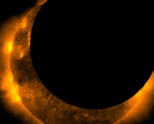 ¿Cuáles son las fechas de los próximos eclipses de 2020?