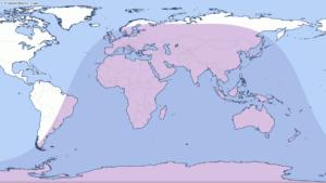 ¿Cuándo es el próximo eclipse de 2020 y desde dónde se verá?