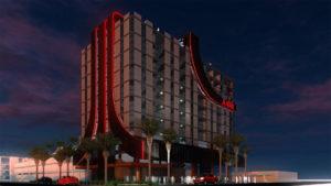 Atari abre hoteles temáticos para fans de los videogames