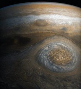 Júpiter, Saturno y Marte en oposición en 2020:  fechas para verlos