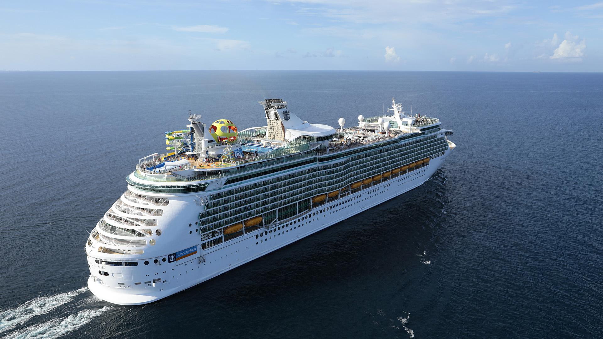 Algunos de los mejores destinos de cruceros para 2020