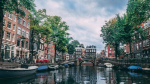 Destino Países Bajos: los mejores museos de Ámsterdam