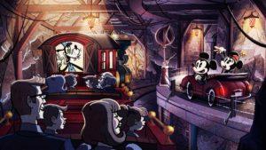 La nueva atracción de Mickey y Minnie en Disney Orlando