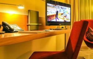 REVIEW Mövenpick Hotel & Casino Ginebra: lujo a minutos del aeropuerto