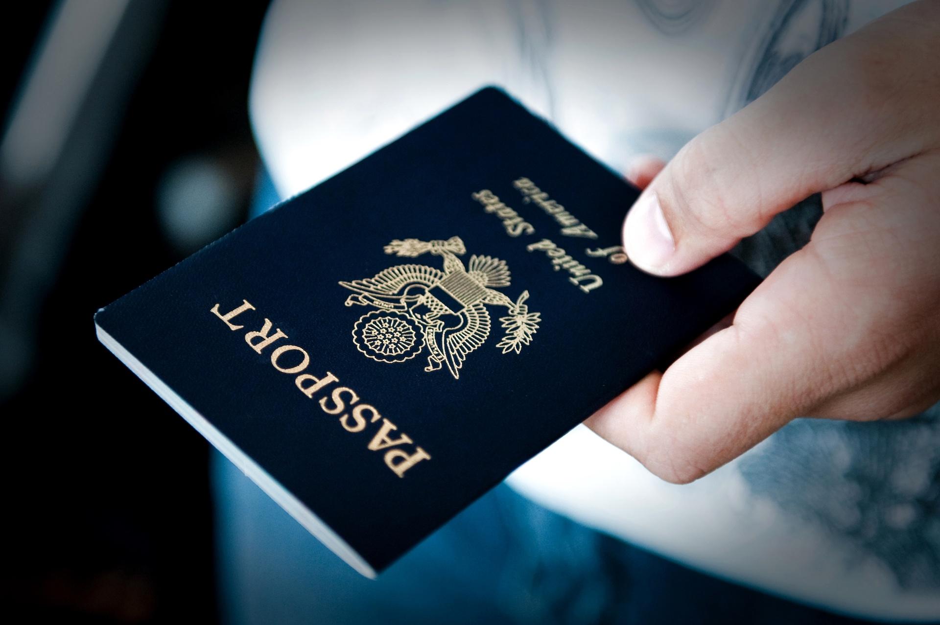Los peores pasaportes del mundo en 2020