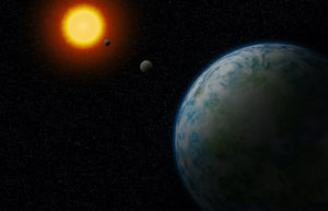 Descubren dos nuevas supertierras: planetas potencialmente habitables