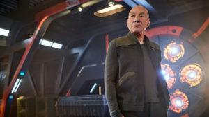 REVIEW Star Trek Picard: la nueva serie de Viaje a las Estrellas