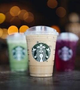 Los países con más cantidad de locales de Starbucks en el mundo