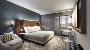 Así serán los nuevos hoteles Tempo by Hilton: modernos y millennial