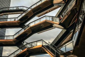 Reabrió The Vessel en Nueva York: los tickets ya no son gratis