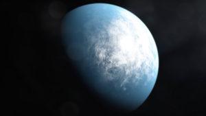 Descubren el primer planeta del tamaño de la Tierra, potencialmente habitable