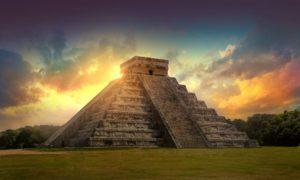 El Tren Maya recorrerá Chichén Itzá, Tulum, Playa del Carmen y más