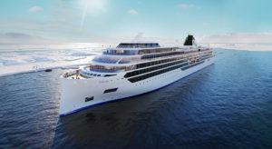 Viking Expeditions lanza nuevos cruceros por la Antártida y el Ártico